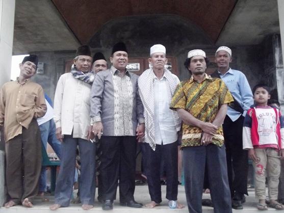 dscf3913 Anggota DPRD Sumut Drs Jamaluddin Hasibuan Reses di Padangsidimpuan