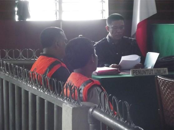graphic1 Buntut Diskriminasi Hukum Polres dan Kejaksaan Negeri Padangsidimpuan : Jaksa Duel Dengan Terdakwa di Ruang Sidang Pengadilan