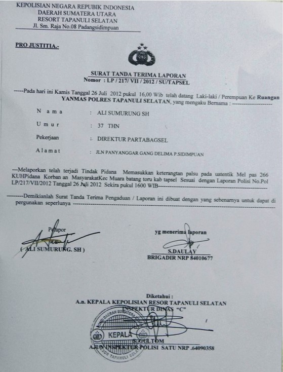 graphic21 Masyarakat Muara Batang Toru Adukan Kasus Keterangan Palsu Amdal Tambang G Agincourt Resources