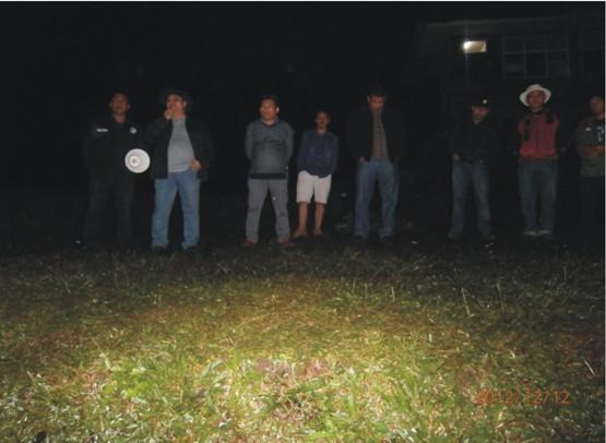 dpp 1 Training Leadership DPP Ikatan Mahasiswa Mandailing Natal (IMA) Bumi Perkemahan Sibolangit, 12 14 Okt. 2012