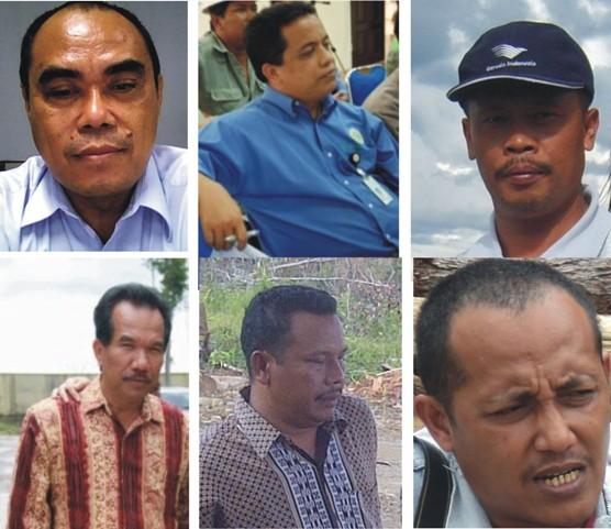123 Kericuhan PT. Toba Pulp Lestari di Tapsel Makin Meluas: Menhut Pro Rakyat, Polres Mendesak, Bupati Simalakama