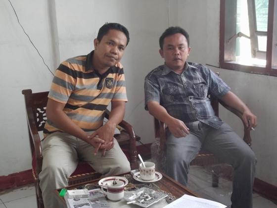 dscf5577 Kandidat Ketua Karang Taruna PSP Utara Mara Iman Rambe Silaturrahmi Dengan Ketua Karang Taruna Kota Padangsidimpuan