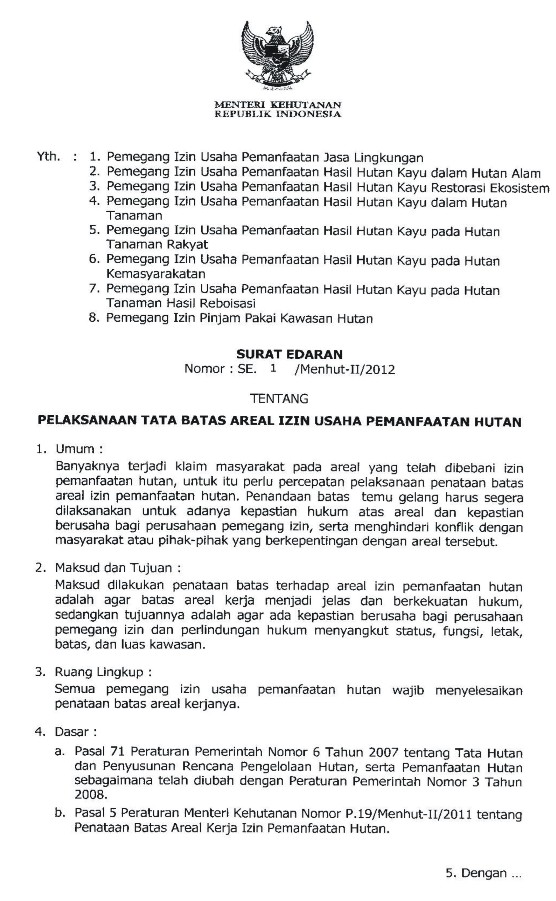il 5 Ambisi Kuasai 25 Ribu Ha Tanah Rakyat : PT. Toba Pulp Lestari Jadi Pelanggar Hukum di Tapsel