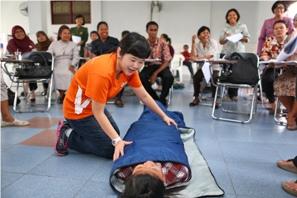 photo 1 Singapore International Foundation Meluncurkan Program Pelatihan Untuk Guru Pendidikan Khusus