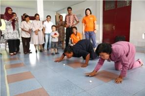 photo 2 Singapore International Foundation Meluncurkan Program Pelatihan Untuk Guru Pendidikan Khusus
