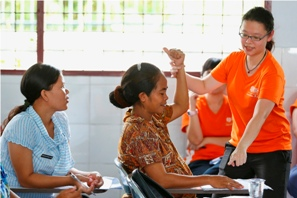 photo 3 Singapore International Foundation Meluncurkan Program Pelatihan Untuk Guru Pendidikan Khusus