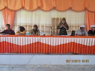 unnamed1 PGRI Padang Lawas Peringati Hari Guru Nasional Dan HUT PGRI Ke 68 Tahun 2013